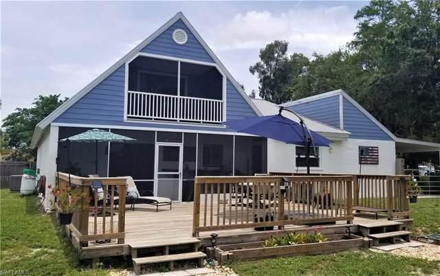 27310 Pinecrest Lane, Bonita Springs, FL 34135 (MLS #221038075) :: Realty World J. Pavich Real Estate