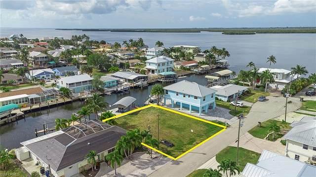 2638 Clyde Street, Matlacha, FL 33993 (MLS #221040072) :: Realty World J. Pavich Real Estate