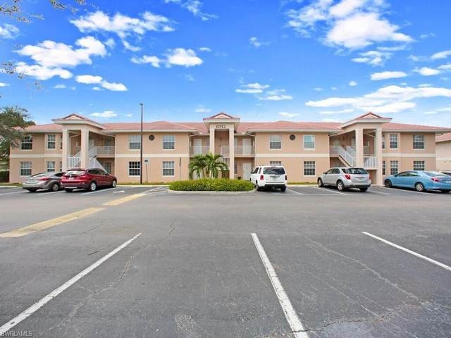 8312 Bernwood Cove Loop #1006, Fort Myers, FL 33966 (MLS #221040299) :: The Naples Beach And Homes Team/MVP Realty