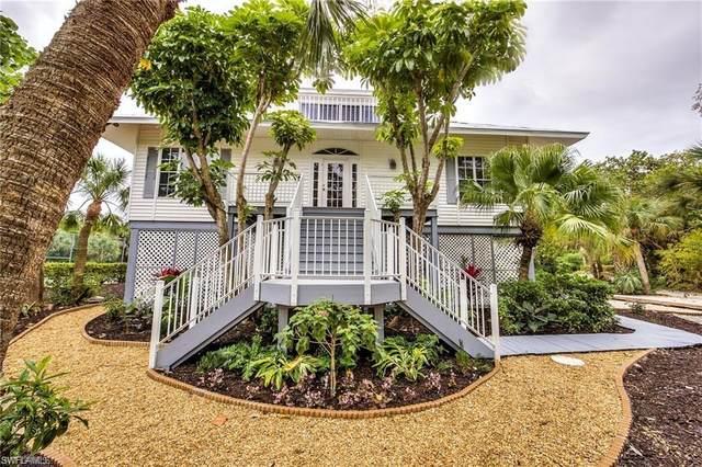 547 N Yachtsman Drive, Sanibel, FL 33957 (#221041973) :: Southwest Florida R.E. Group Inc