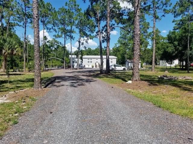 765 S Sendero Street, Clewiston, FL 33440 (MLS #221042758) :: Clausen Properties, Inc.
