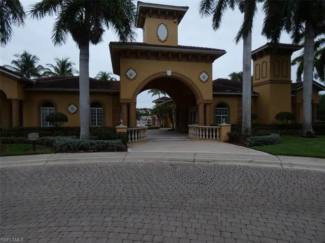 15590 Ocean Walk Circle #310, Fort Myers, FL 33908 (MLS #221045366) :: Clausen Properties, Inc.