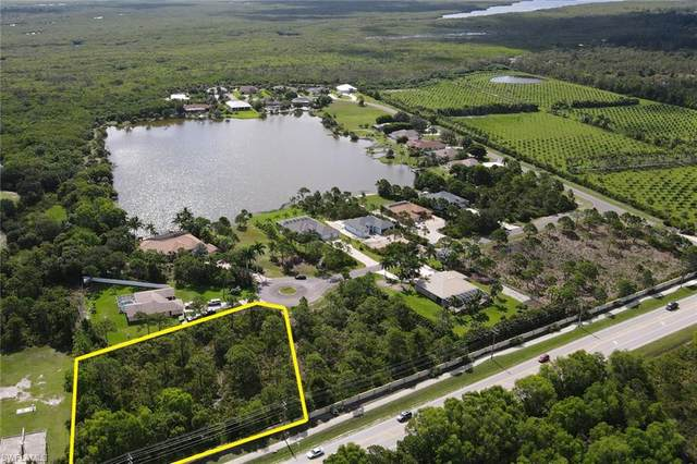 9437 Treasure Lake Court, St. James City, FL 33956 (MLS #221045787) :: The Naples Beach And Homes Team/MVP Realty