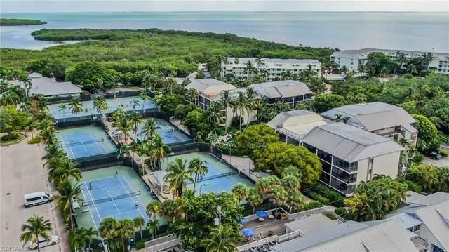 3127 Tennis Villas, Captiva, FL 33924 (MLS #221046302) :: Wentworth Realty Group