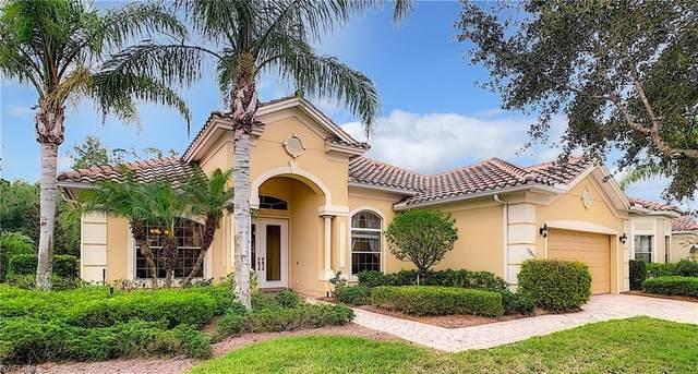 12853 New Market Street, Fort Myers, FL 33913 (MLS #221046576) :: Clausen Properties, Inc.