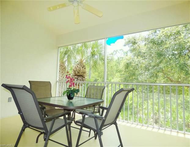 9647 Hemingway Lane #3403, Fort Myers, FL 33913 (MLS #221047157) :: Crimaldi and Associates, LLC