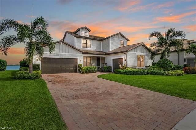 14309 Shores Court, Estero, FL 33928 (MLS #221047602) :: MVP Realty and Associates LLC