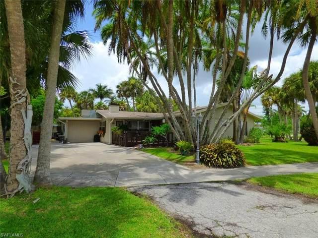 6002 Kenneth Road, Fort Myers, FL 33919 (#221050929) :: We Talk SWFL