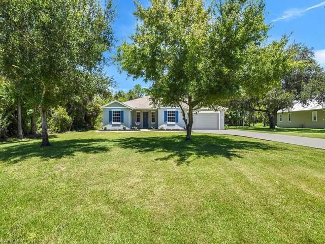 25170 Roland Lane, Punta Gorda, FL 33955 (MLS #221052599) :: Clausen Properties, Inc.