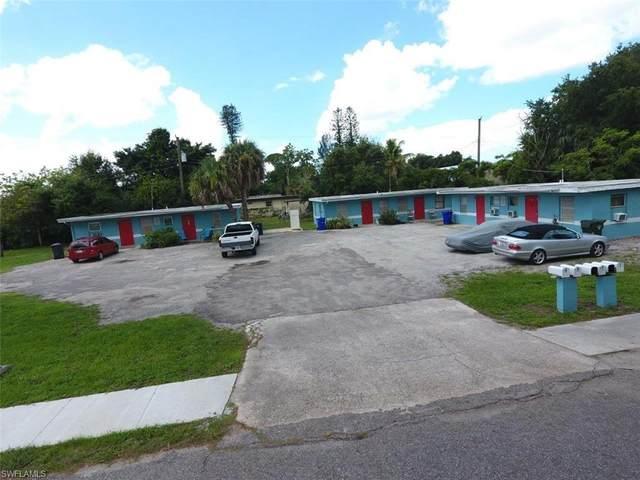 3308-3312 Handy Court, Fort Myers, FL 33916 (MLS #221052625) :: Crimaldi and Associates, LLC