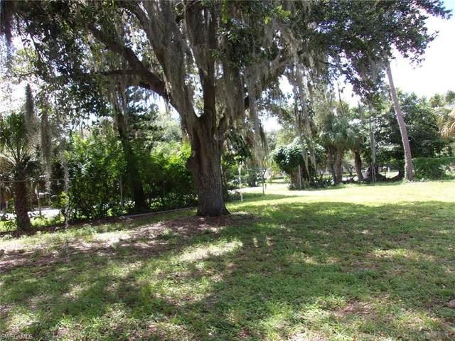 7728 Breeze Drive, North Fort Myers, FL 33917 (MLS #221056145) :: Team Swanbeck