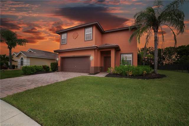 10024 Via San Marco Loop, Fort Myers, FL 33905 (MLS #221057292) :: Realty One Group Connections