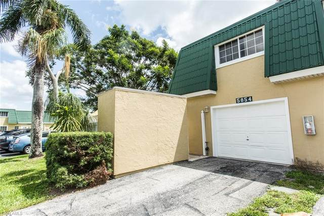 5854 Whiting Court, Fort Myers, FL 33919 (#221060819) :: Jason Schiering, PA