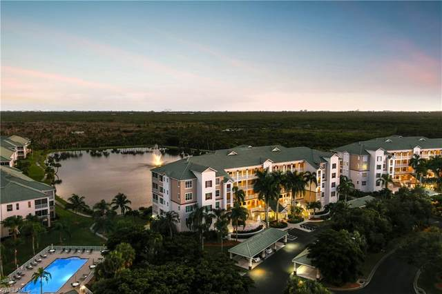 9101 Southmont Cove #406, Fort Myers, FL 33908 (MLS #221060860) :: Domain Realty