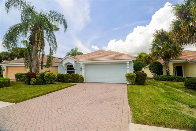 2495 Greendale Place, Cape Coral, FL 33991 (MLS #221061345) :: The Naples Beach And Homes Team/MVP Realty
