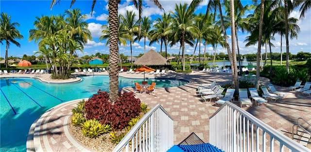 2504 Belleville Court, Cape Coral, FL 33991 (#221065164) :: Jason Schiering, PA