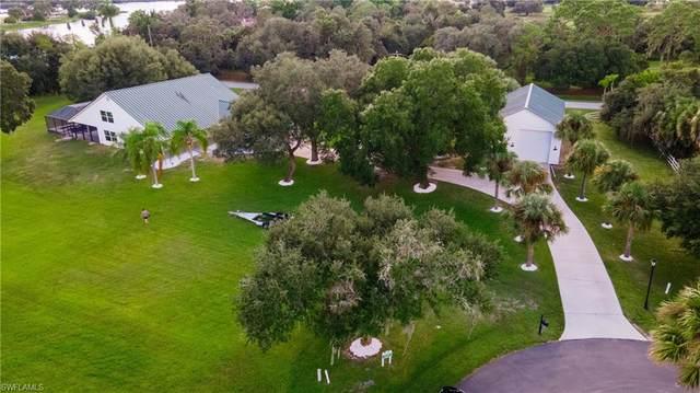 16250 Forest Mist Court, Alva, FL 33920 (MLS #221066634) :: Clausen Properties, Inc.