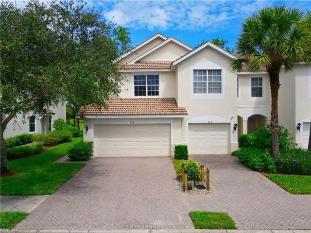 824 Hampton Circle #174, Naples, FL 34105 (#221067215) :: Southwest Florida R.E. Group Inc