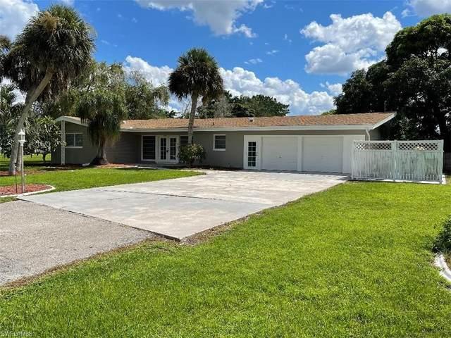 1736 Castaway Street, North Fort Myers, FL 33917 (#221067366) :: We Talk SWFL