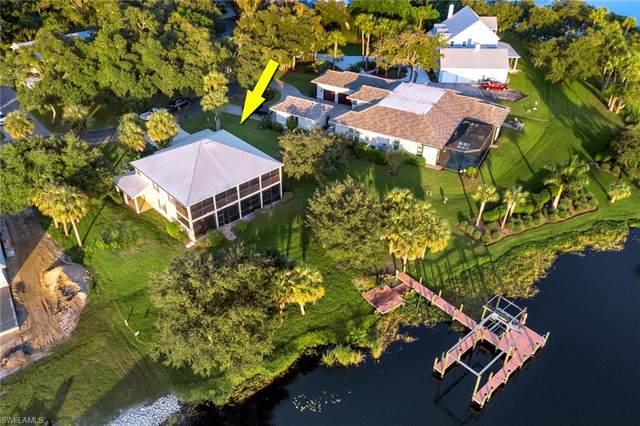 16450 Oakview Circle, Alva, FL 33920 (MLS #221069441) :: Clausen Properties, Inc.