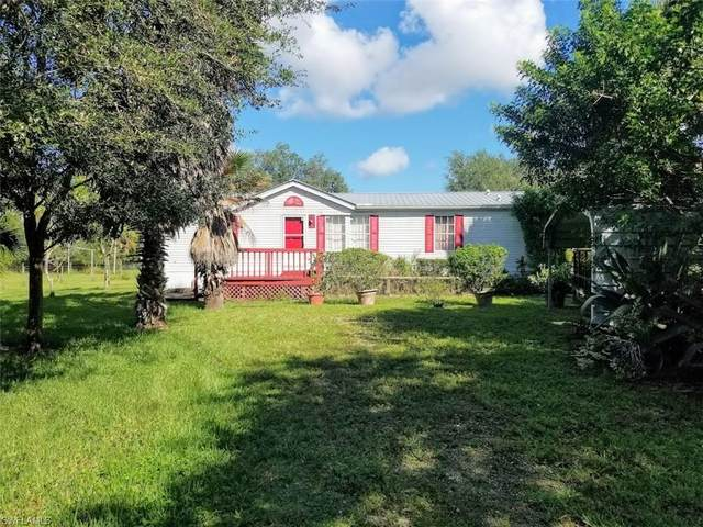895 Lakeview Avenue, Clewiston, FL 33440 (MLS #221072000) :: Clausen Properties, Inc.