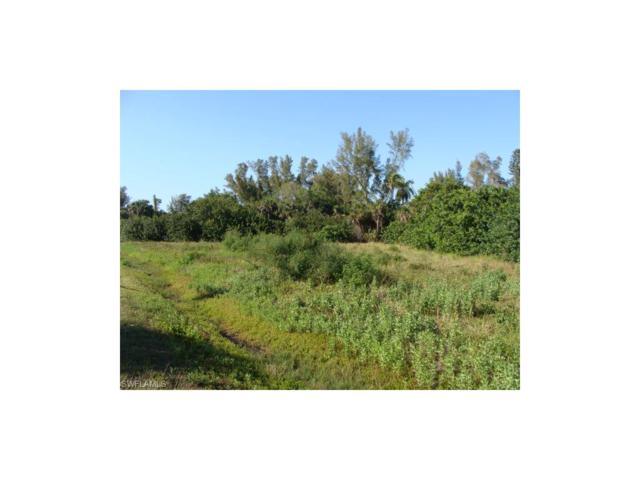 2371 Rose Ln, St. James City, FL 33956 (MLS #214021312) :: The New Home Spot, Inc.