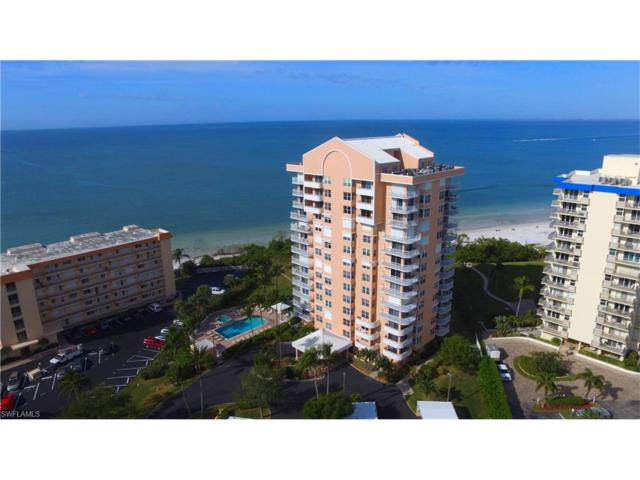 7390 Estero Blvd #102, Fort Myers Beach, FL 33931 (MLS #215025734) :: The New Home Spot, Inc.