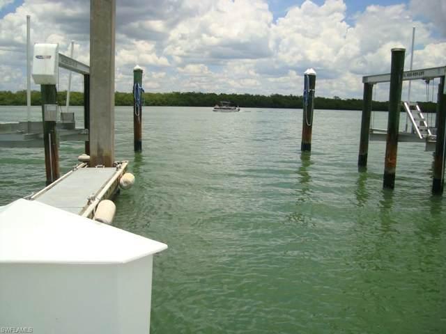 4199 Bay Beach Ln #3A Ws, Fort Myers Beach, FL 33931 (#215034532) :: Caine Luxury Team