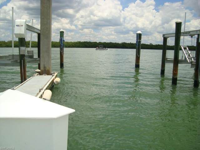 4199 Bay Beach Ln #3A Ws, Fort Myers Beach, FL 33931 (#215034532) :: Southwest Florida R.E. Group Inc