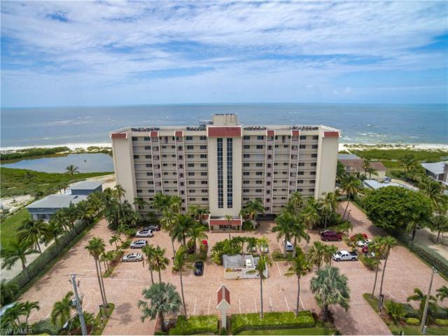 7930 Estero Blvd #508, Fort Myers Beach, FL 33931 (MLS #216048896) :: The New Home Spot, Inc.