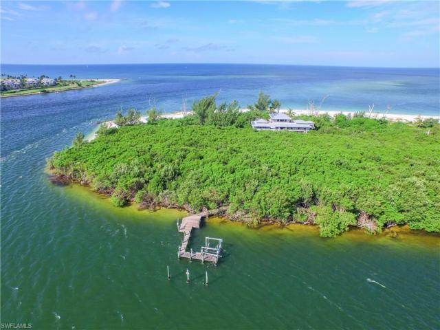 12900 S Banks Dr, Captiva, FL 33924 (MLS #216051011) :: The New Home Spot, Inc.