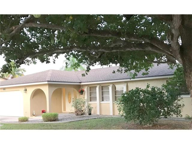 12122 Moon Shell Dr, MATLACHA ISLES, FL 33991 (MLS #216074929) :: The New Home Spot, Inc.