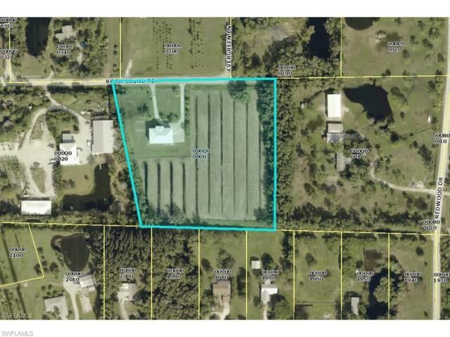 4851 Rock Sound Rd, St. James City, FL 33956 (MLS #216077741) :: The New Home Spot, Inc.