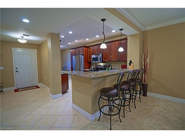 11001 Gulf Reflections Dr #105, Fort Myers, FL 33908 (MLS #216080073) :: The New Home Spot, Inc.