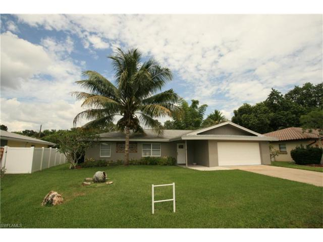 793 Sunset Vista Dr, Fort Myers, FL 33919 (MLS #217004041) :: The New Home Spot, Inc.