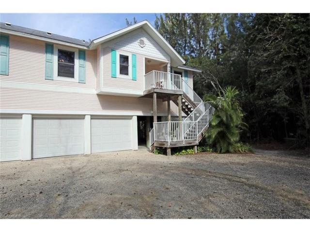 1940 Periwinkle Way, Sanibel, FL 33957 (#217008045) :: Homes and Land Brokers, Inc