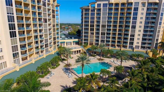 3414 Hancock Bridge Pky 903 E, North Fort Myers, FL 33903 (MLS #217009949) :: The Naples Beach And Homes Team/MVP Realty