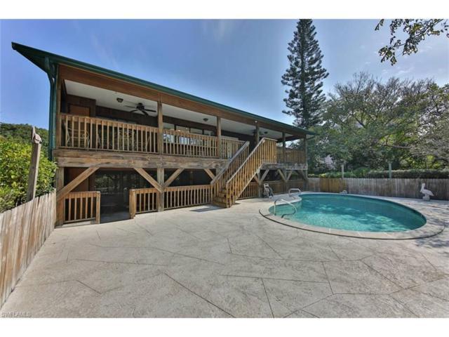 644 Lake Murex Cir, Sanibel, FL 33957 (MLS #217017199) :: The New Home Spot, Inc.