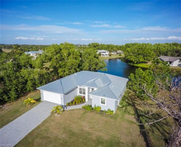 4507 Lake Heather Cir, St. James City, FL 33922 (MLS #217018976) :: Clausen Properties, Inc.