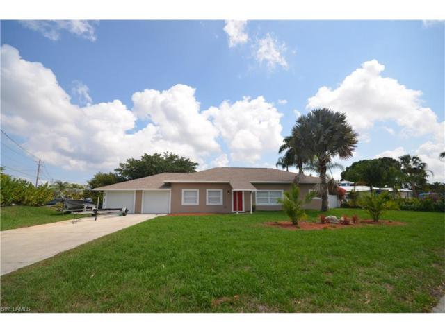 1003 Ione Dr, Fort Myers, FL 33919 (#217021271) :: Homes and Land Brokers, Inc