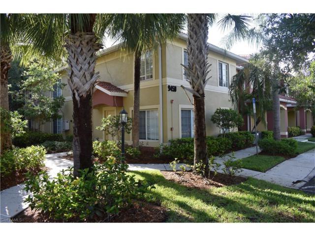 9450 Ivy Brook Run #602, Fort Myers, FL 33913 (MLS #217022050) :: The New Home Spot, Inc.