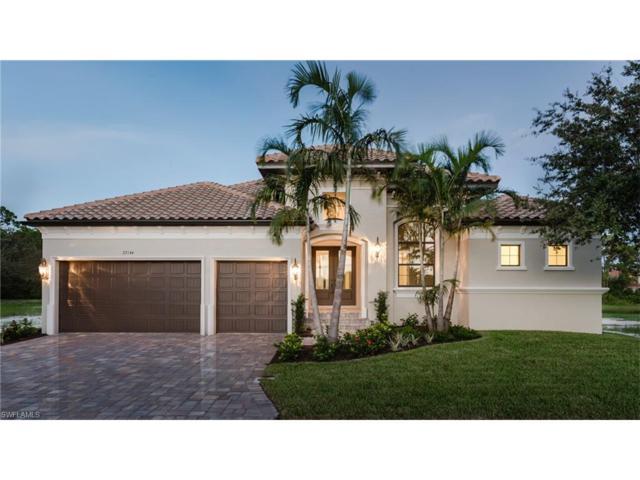 27144 Serrano Way, Bonita Springs, FL 34135 (MLS #217025361) :: The New Home Spot, Inc.