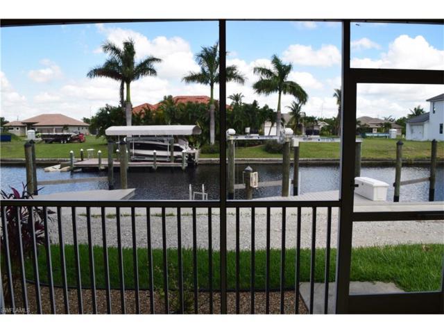 1793 Four Mile Cove Pky #716, Cape Coral, FL 33990 (MLS #217032559) :: The New Home Spot, Inc.