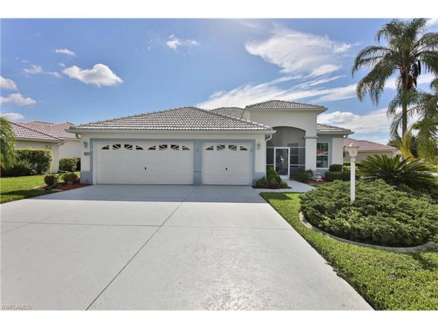 2671 Via Presidio, North Fort Myers, FL 33917 (#217041890) :: Homes and Land Brokers, Inc