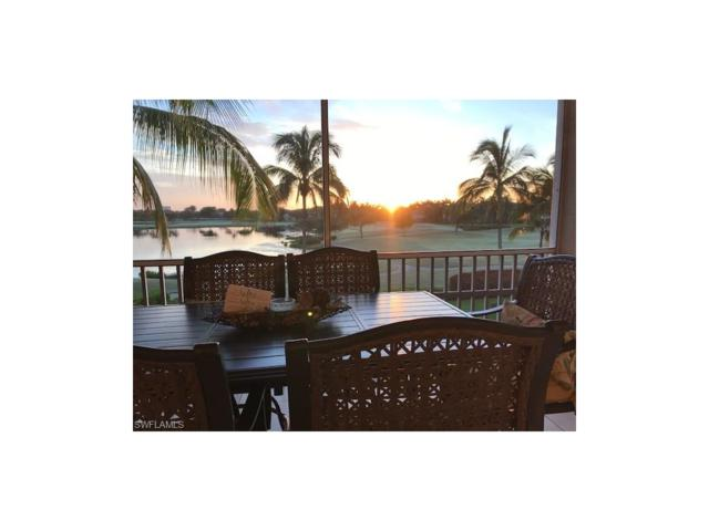 11130 Harbour Yacht Ct 13E, Fort Myers, FL 33908 (#217043109) :: Homes and Land Brokers, Inc