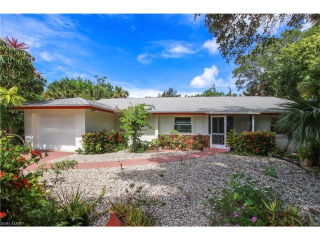 9225 Belding Dr, Sanibel, FL 33957 (#217044557) :: Homes and Land Brokers, Inc