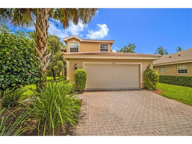 1316 Triandra Ln, Naples, FL 34119 (#217045998) :: Homes and Land Brokers, Inc