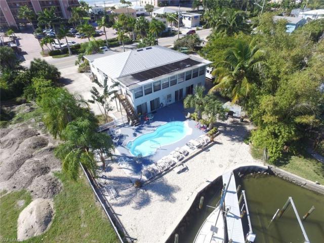 601 Estero Blvd, Fort Myers Beach, FL 33931 (MLS #217061182) :: John R Wood Properties