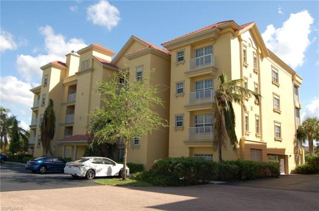 7401 Bella Lago Dr 543 Penthouse, Fort Myers Beach, FL 33931 (MLS #217061407) :: RE/MAX Realty Team