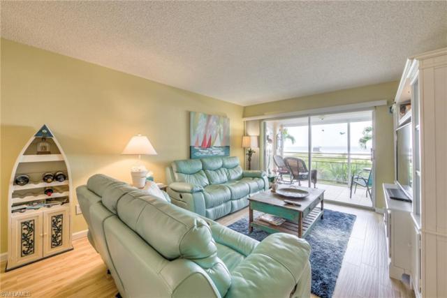 7400 Estero Blvd #103, Fort Myers Beach, FL 33931 (MLS #217077058) :: Clausen Properties, Inc.